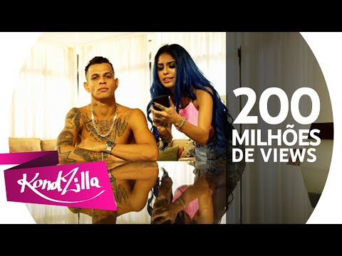 Dadá Boladão, Tati Zaqui feat OIK - Surtada Remix BregaFunk(kondzilla.com)