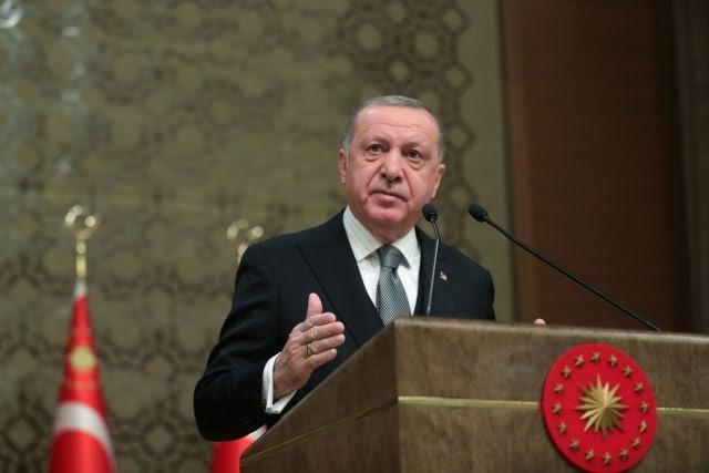 Κλείνει τα Στενά του Βοσπόρου ο Ερντογάν - Παρελθόν η Συνθήκη του Μοντρέ...