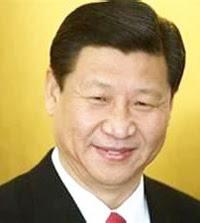 Tập Cận Bình, Quốc Truởng Tầu Cộng: ti hí mắt lươn.