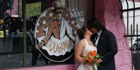 Voodoo Doughnut Too Weddings   Get Prices for Wedding