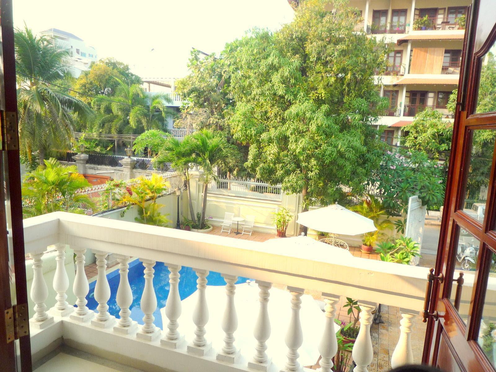 Reviews FJ Boutique Hotel Phnom Penh