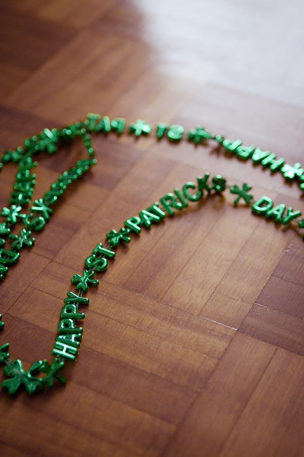 Happy St. Patrick Day~