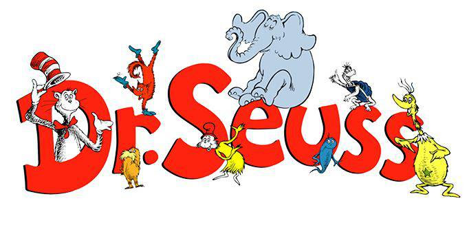 The 5 Best Dr Seuss Books For National Read Across America Day