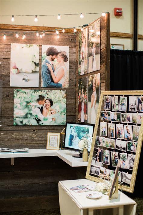 Oregon Wedding Showcase Bridal Show Booth: Oregon Wedding