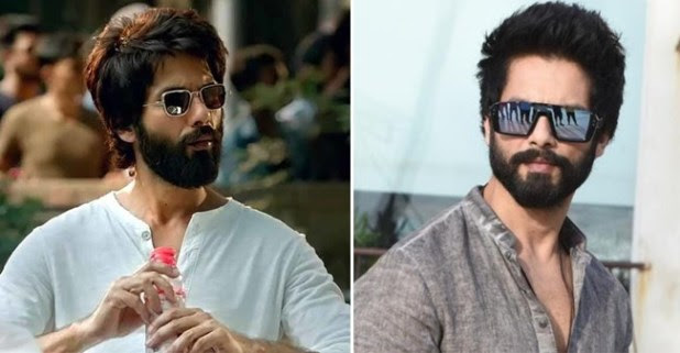 Shahid Kapoor's revelations prior to release of 'Kabir Singh' gives a sneak peek into actor's life