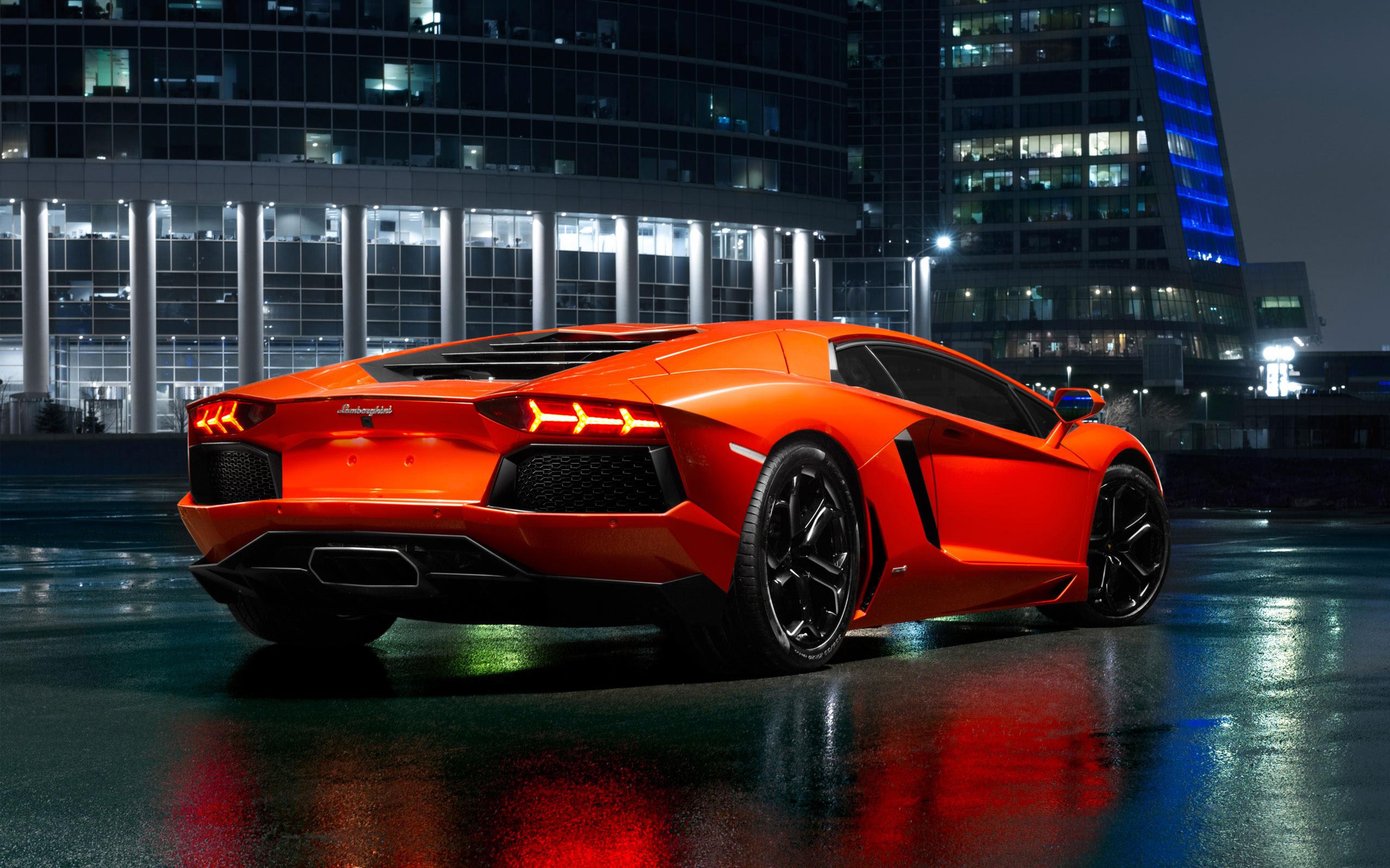 Lamborghini Aventador LP700 4 5 Wallpaper  HD Car Wallpapers  ID 3238