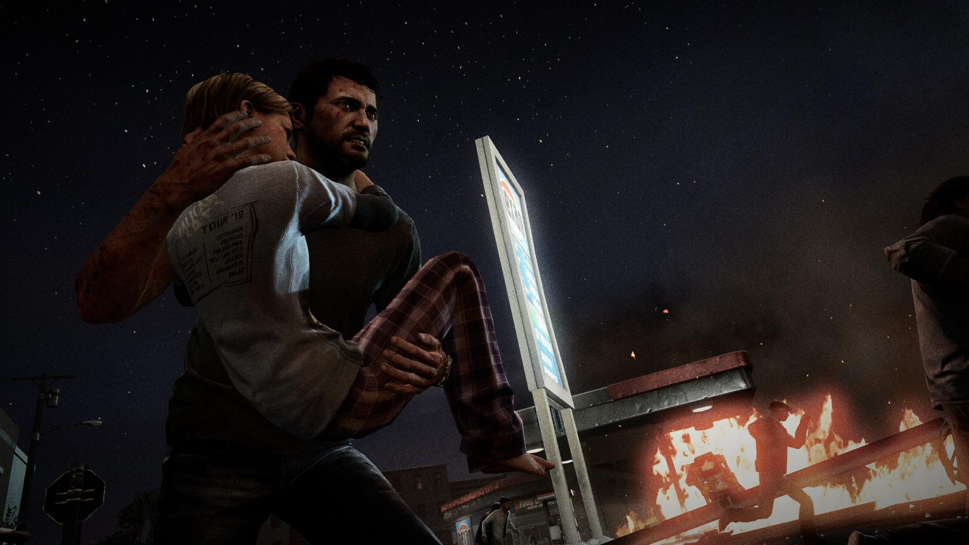 Vg Reloaded Review The Last Of Us Remastered Ps4 Video Games