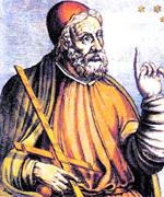 ClaudiusPtolemaeus