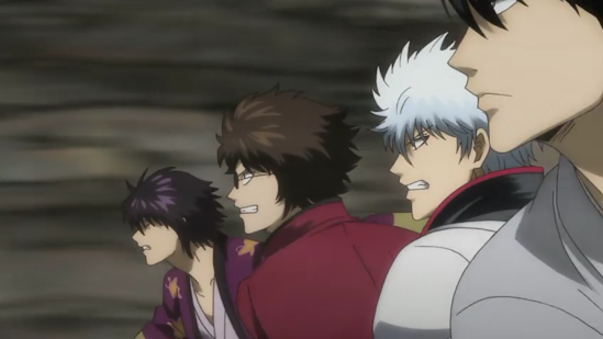 Overview: GINTAMA: BATTLE ON RAKUYOU Culminates With Excitement In Lieu Of An Epic Finale