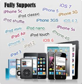 Iphone Ringtone Maker Per Mac Generatore Suonerie Iphone