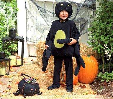 Mes Petites Halloween Ii Costumes