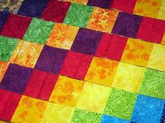JyothiMa's Quilt