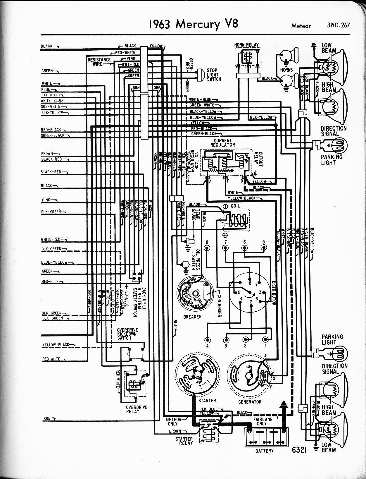 55 Chevy Turn Signal Wiring Diagram - Wiring Diagram