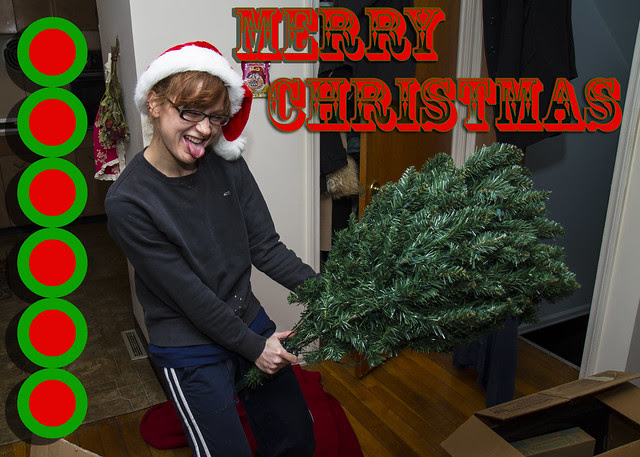 Your Christmas Card