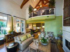 HGTV Dream Home 2014