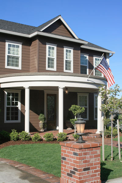 How to choose an exterior home paint color you will love ...