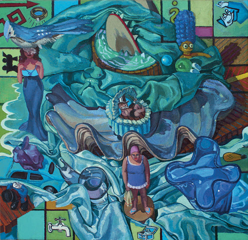 John Seed: Margaret McCann: A Painter's Vision of Atlantic City