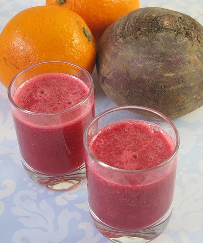 Beetroot Juice 2