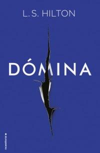megustaleer - Domina (Maestra 2) - L.S. Hilton