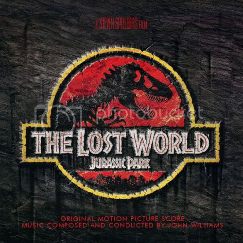 The Lost World photo: Jurassic Park: The Lost World JurassicPark-TheLostWorld.jpg