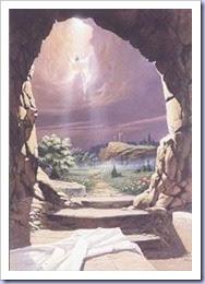 28 sept ~ empty-tomb