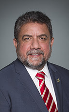 Photo - Sukh Dhaliwal - Click to open the Member of Parliament profile