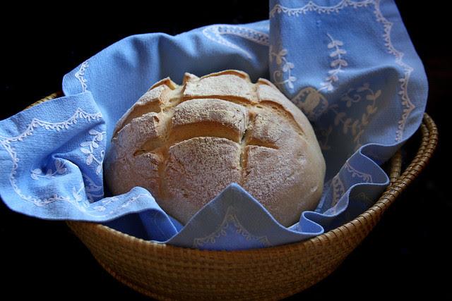 Pan de Campo 160