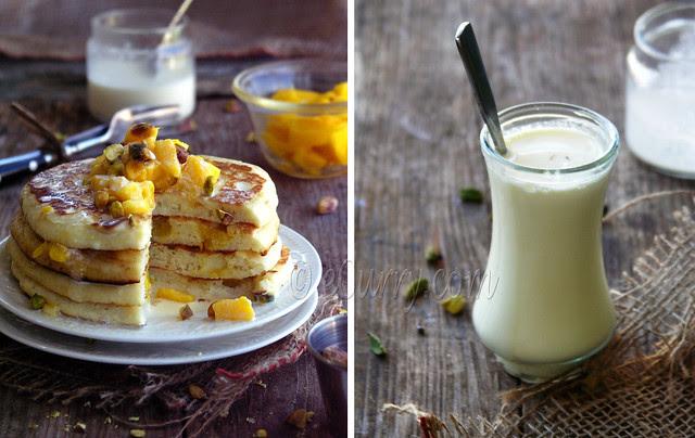 Mango Pancake Diptych 2 (1)