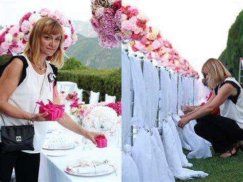 Italy Wedding Planner: Laura Frappa & her Italian Team