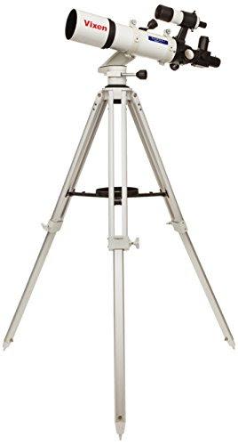 Vixen 天体望遠鏡 ポルタII経緯台シリーズ ポルタIIED80Sf 39956-7