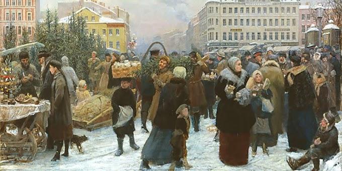 Как встречали Новый год на Руси и какое хобби было у Гоголя: о чем еще расскажут музеи онлайн