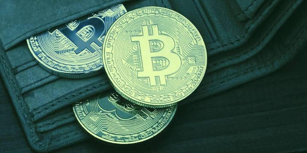 Bitcoin Wallet Address Create - GIOTCI