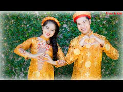 Album Wedding Quang Trung 💗 Kim Kính