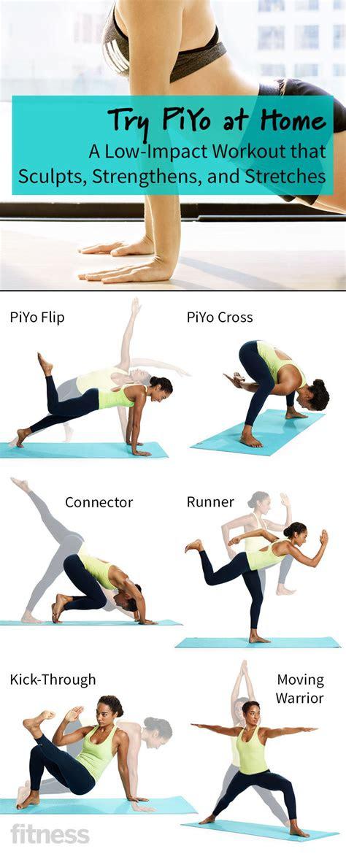 Piyo Workout Equipment