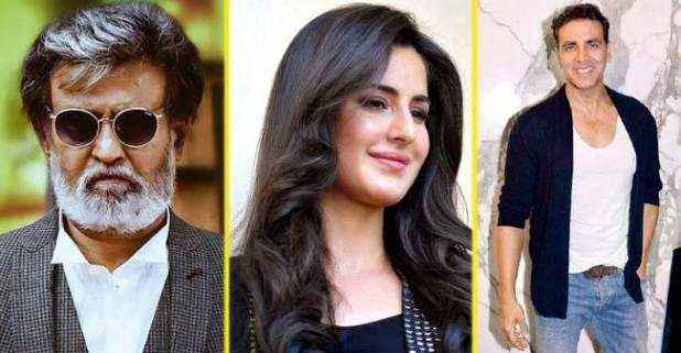 Do you know these celebrities who took a new name for entering Bollywood? The list is interesting!!