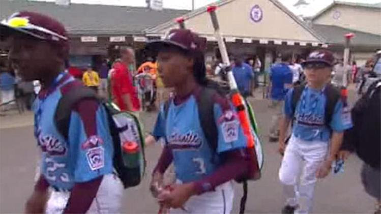 Taney Dragons ready for 3rd Little League World Series game