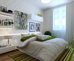 Bedroom Designs | Interior Design Ideas