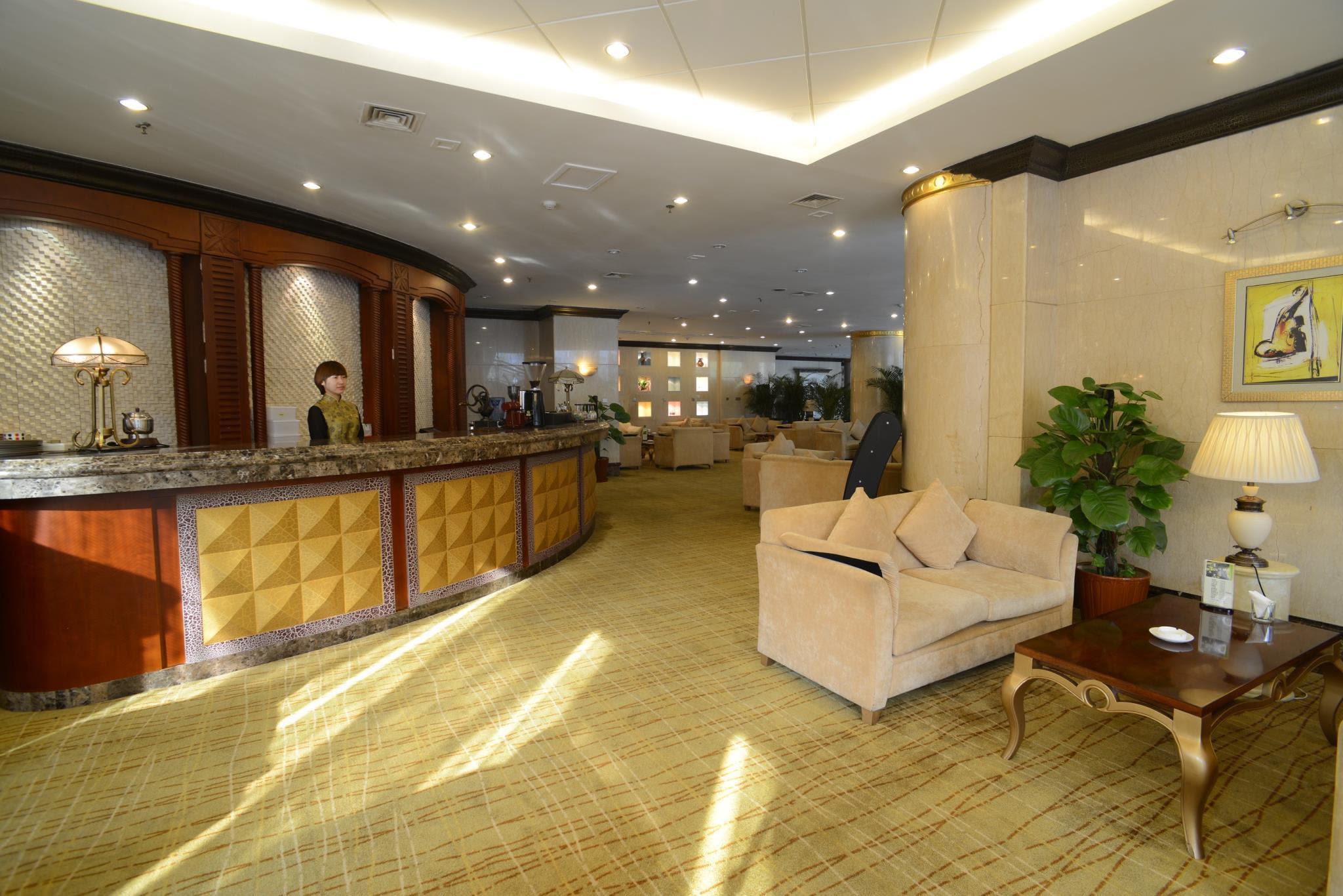 Discount Chongqing Sunshine Continental Grand Hotel