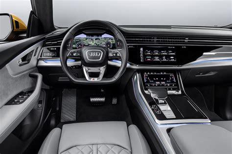 Audi Q7 2020 Facelift Interior Review