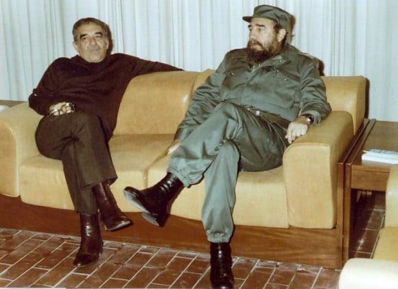 「Gabriel García Márquez cuba」的圖片搜尋結果