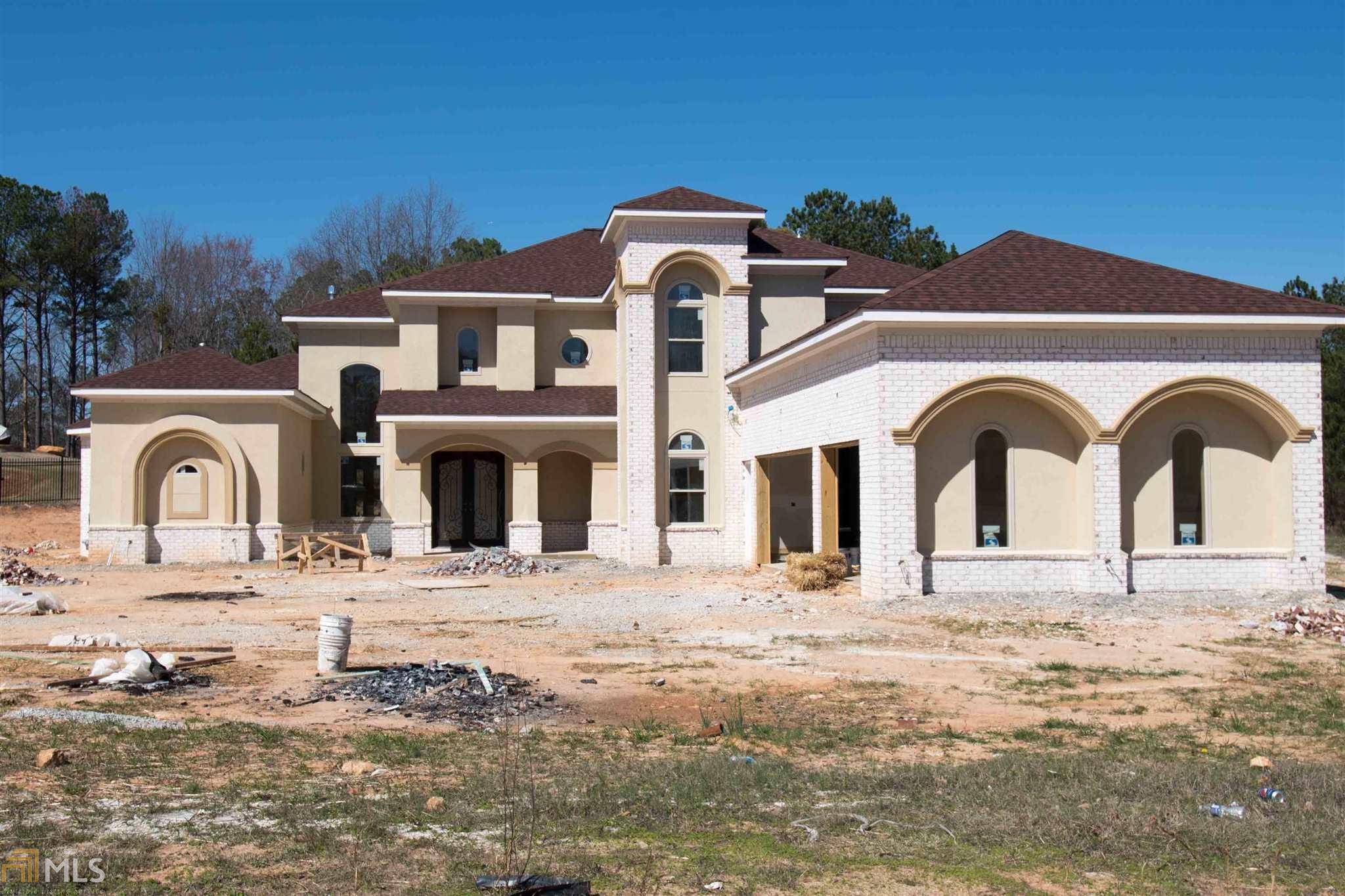 Homes for sale in Stockbridge GA