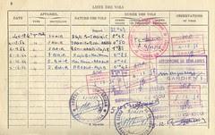 carnet de vol p10