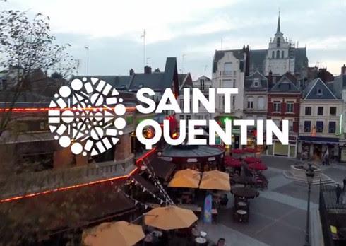 Saint-Quentin - nagłówek - Francuski przy kawie