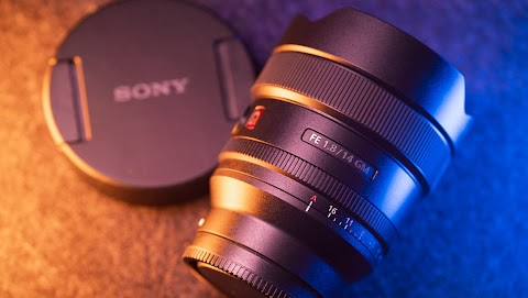 We Review the Sony FE 14mm f/1.8 G Master Ultra-Wide Angle Prime Lens
