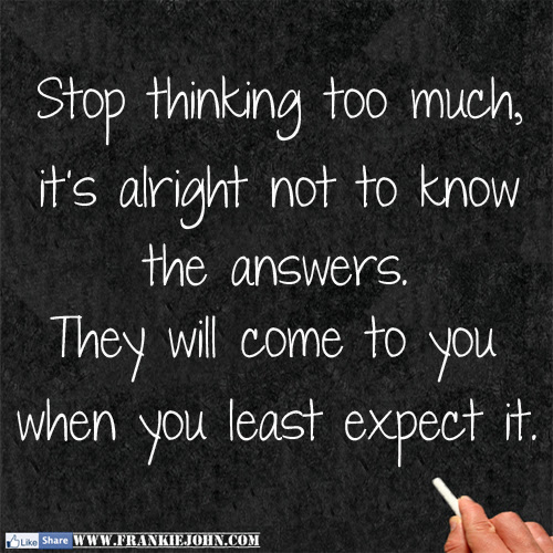 Quotes About Too Much Expectations 21 Quotes