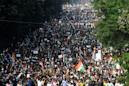 India protests rage over 'anti-Muslim' law