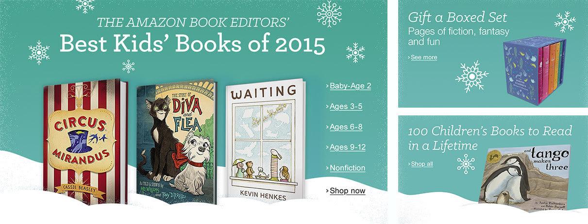 Amazon.com: Children's Books, Kids Books, Stories for Kids