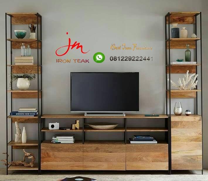 Rak Tv Yg Besi - MEJADWAL