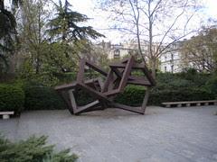 Museo Juan March, Madrid