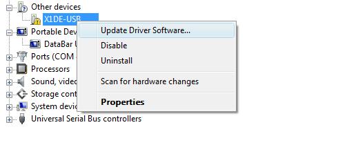Iomega Floppy Drive Driver Windows 7